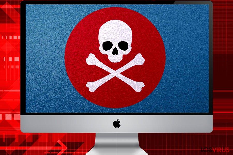 Cómo eliminar virus de Mac