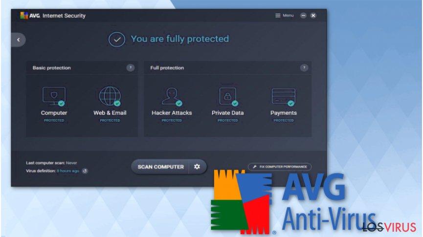 reimage antivirus gratis