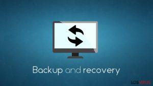 Copia de seguridad y recuperación de datos: por qué es importante para ti