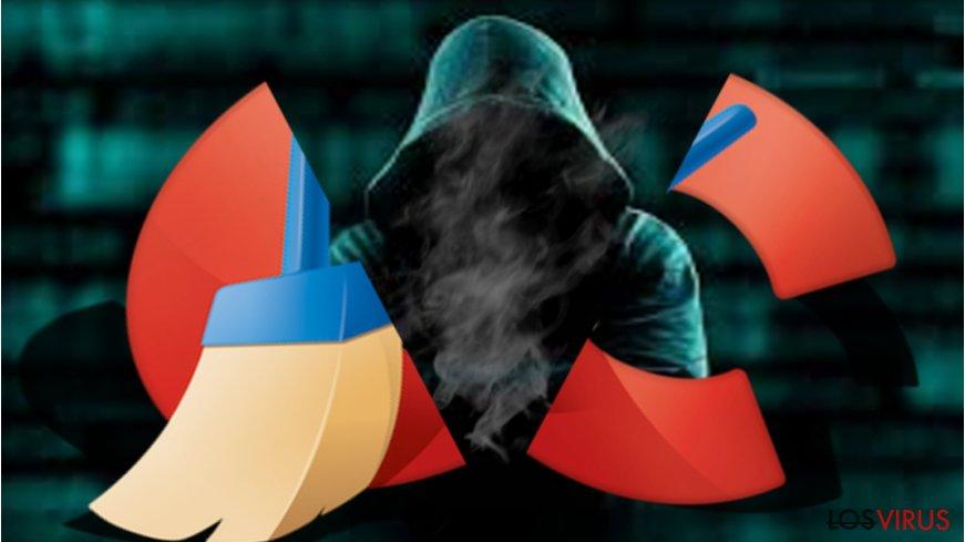 Los ciber villanos han corrompido la versión 5.33 de CCleaner foto