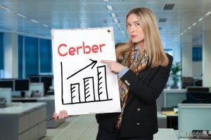 Cerber no va a rendir su posición como ransomware Nº 1 del mundo