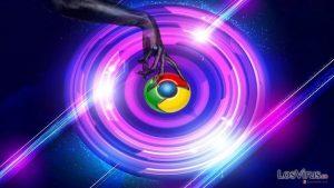 El ransomware Spora se disfraza bajo una actualización falsa de Chrome Font Pack