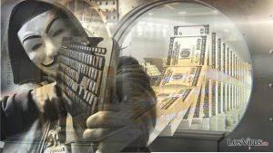 Cosas a considerar antes de pagar a ciber criminales