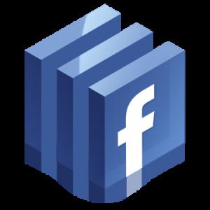 El Facebook negro es una estafa