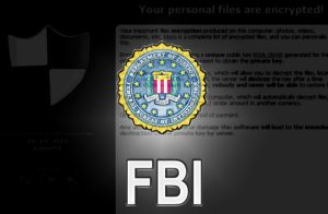 El FBI anima a las víctimas de ransomware no pagar la multa