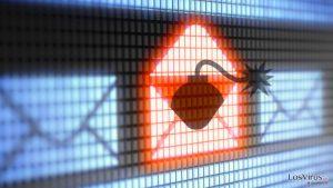 Estadísticas preocupantes: los emails más maliciosos de spam que traen consigo ransomware