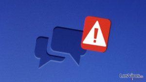Ahora puedes quedar infectado con el ransomware Locky a través de Facebook