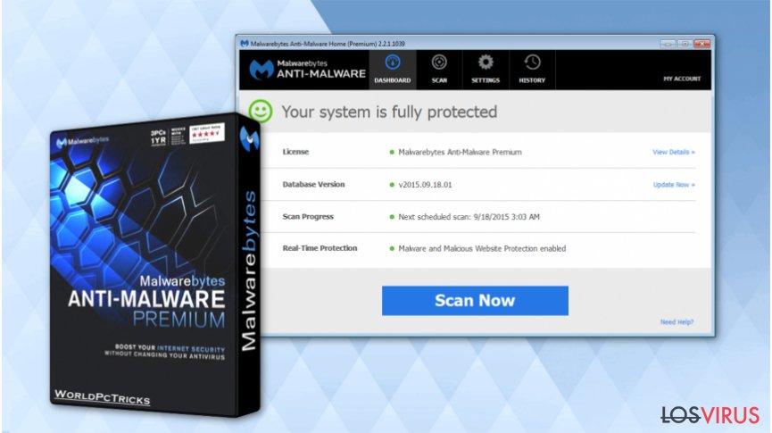 Las mejores herramientas gratuitas de eliminación de malware de 2019