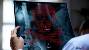 Los criminales pueden falsificar resultados médicos a través de ataques remotos a las redes
