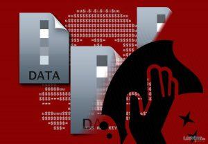 ¿El ransomware Petya/NotPetya elimina los datos? No, es algo diferente