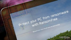 Nueva herramienta anti-ransomware: RansomFree pone fin al proceso de un malware cuando se detecta la intención de encriptación