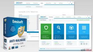El mejor programa anti-malware de 2019