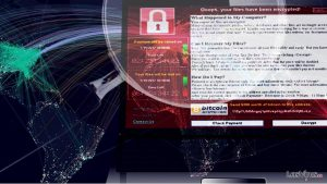 ¿Cómo sobrevivir al ataque de WannaCry?