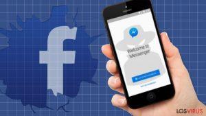 La nueva ola del virus Facebook: enlaces de vídeos maliciosos se difunden activamente en Messenger