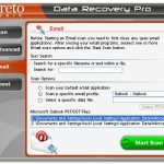 Data Recovery Pro foto