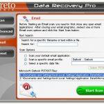 Data Recovery Pro foto