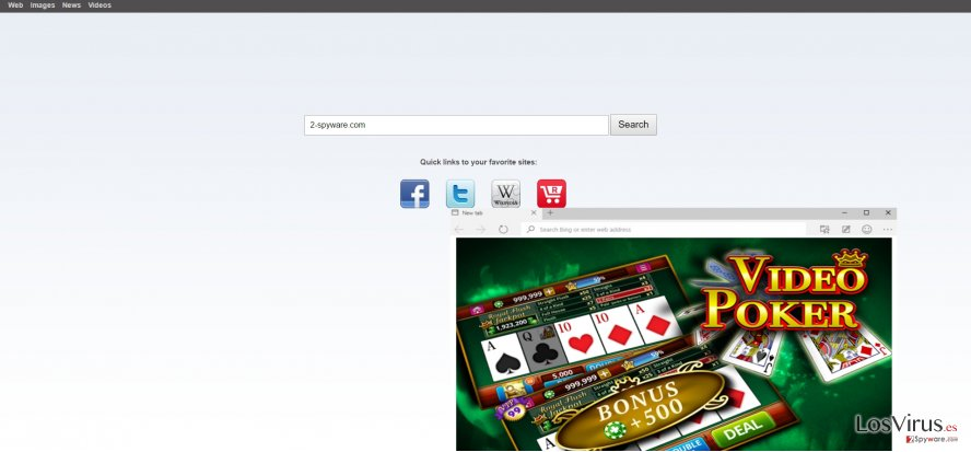 The example of 1.loadblanks.ru