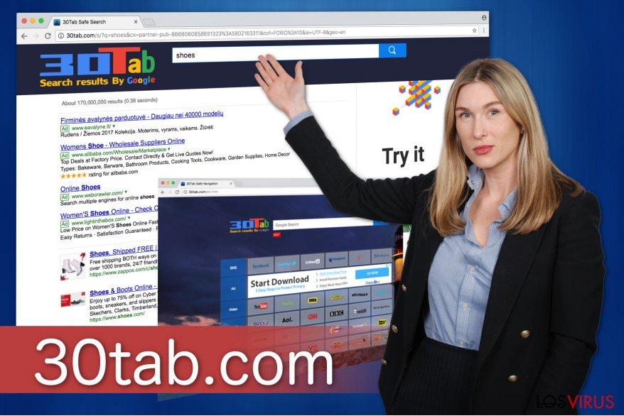 Imagen de 30Tab.com