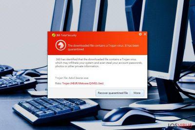 Alerta 360 Total Security