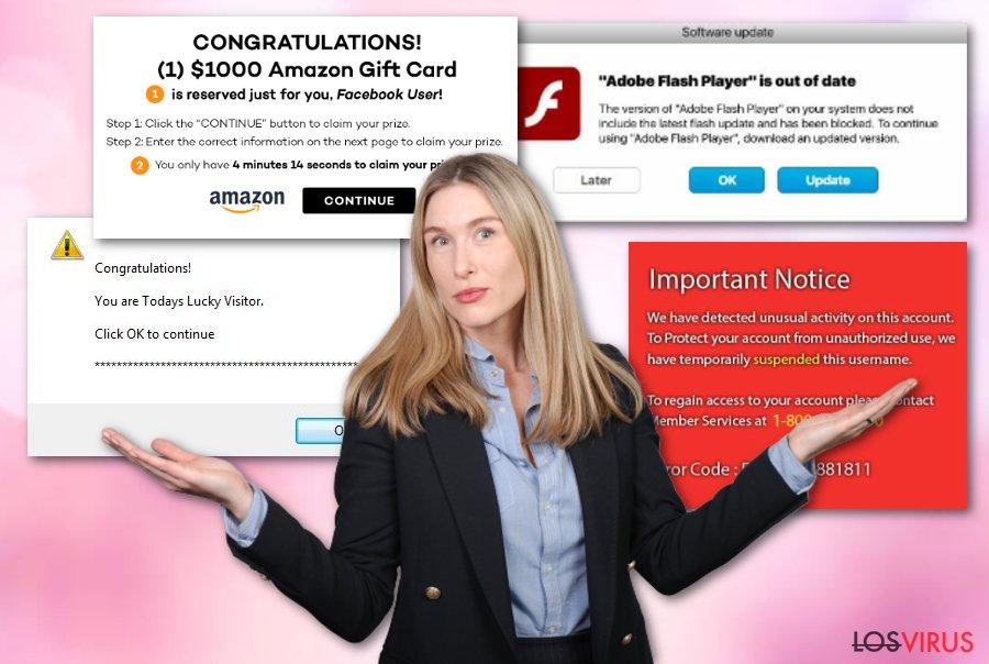 Ad Network Performance virus