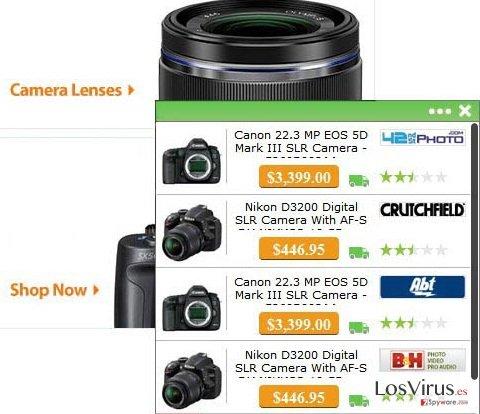 Los anuncios de Go HD foto