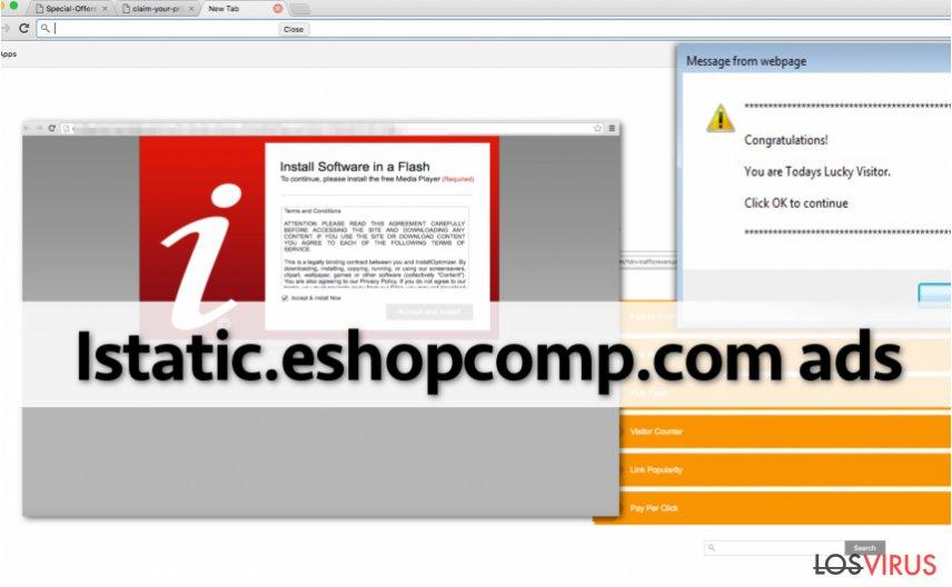 Los anuncios de Istatic.eshopcomp.com