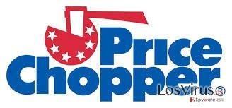 Los anuncios de Price Chopper foto