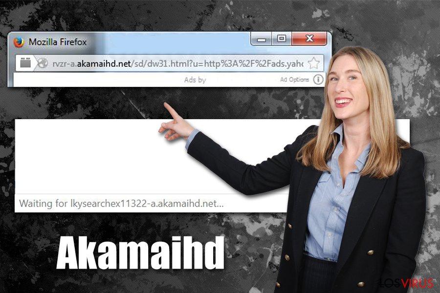 Virus Akamaihd
