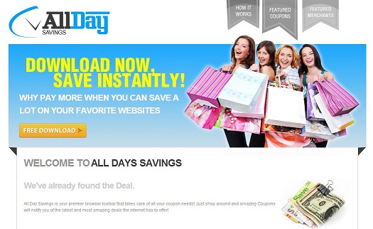 All Day Savings foto
