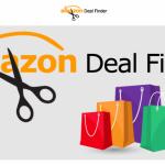 Los anuncios de Amazon Deal Finder foto