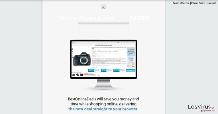 Anuncios de Best Online Deals foto