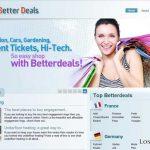 Los anuncios de Better Deals foto