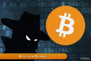 El virus Bitcoin