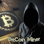 El virus Bitcoin foto