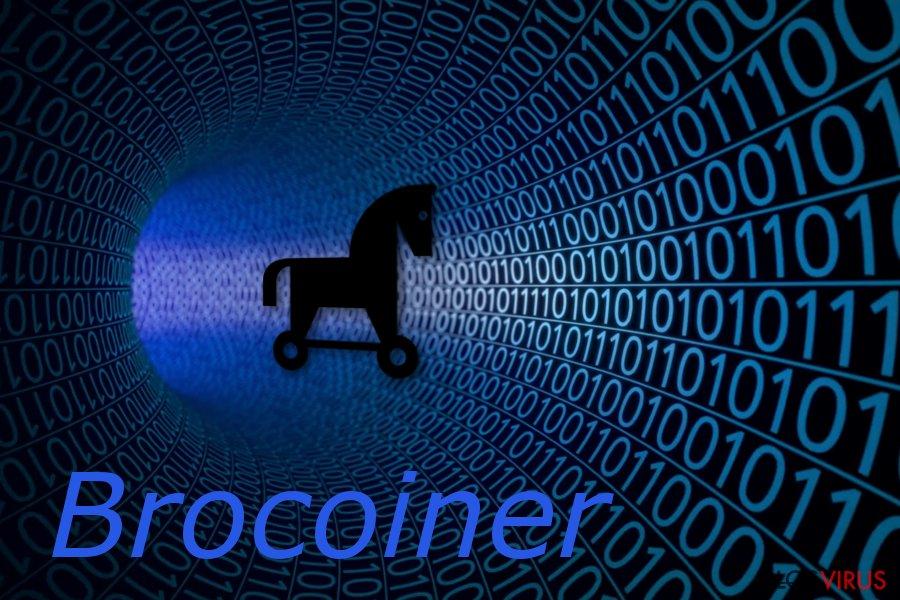 Troyano Brocoiner