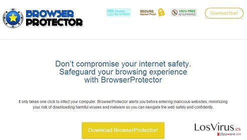 Browser Protector foto