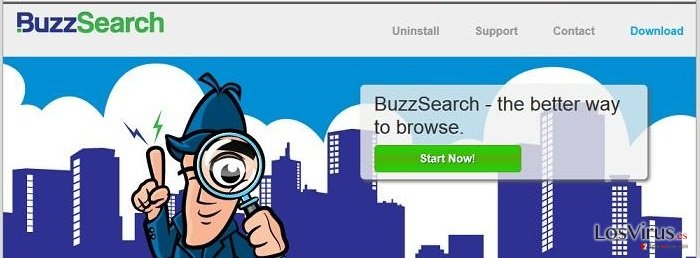 BuzzSearch foto