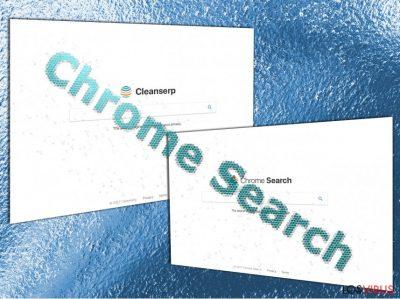 Chrome Search Tool