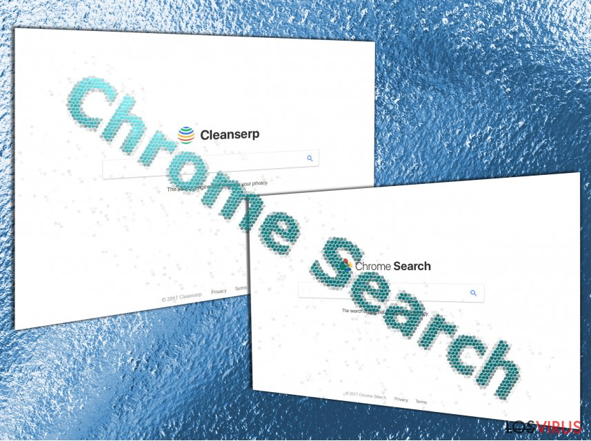 Chrome Search Tool