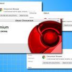 Virus Chromium foto