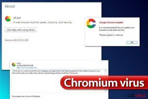 Virus Chromium