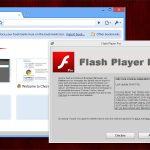 Chroomium Browser foto