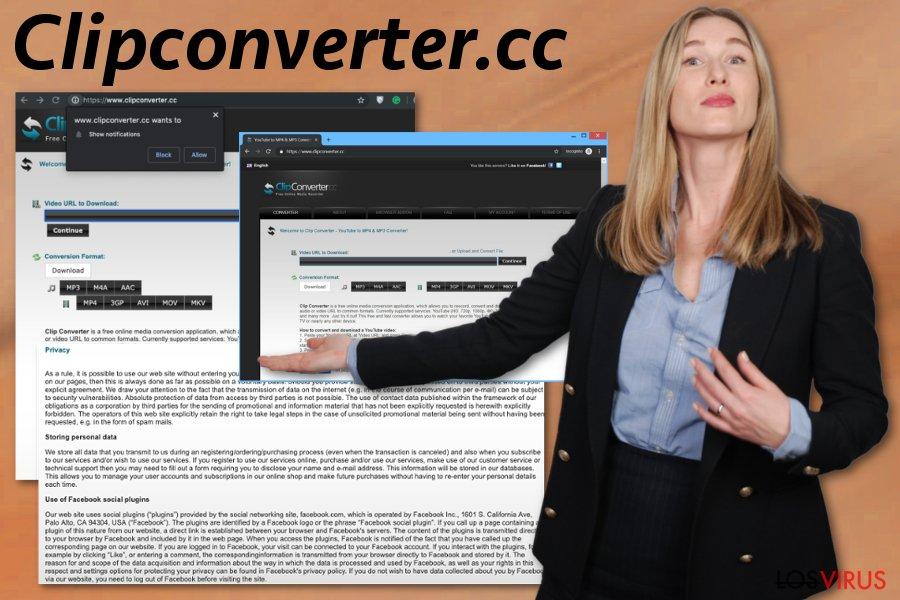 Virus Clipconverter.cc