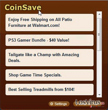 CoinSave foto