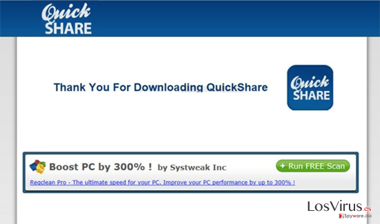 Coupons by QuickShare foto