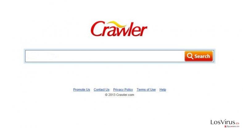 Crawler foto
