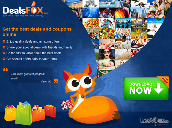 DealsFox foto
