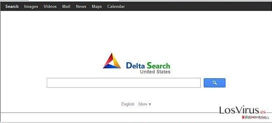Delta Search foto
