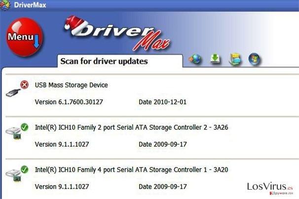DriverMax foto