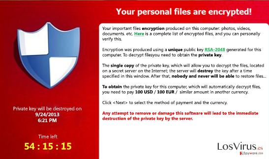 FessLeak ransomware foto